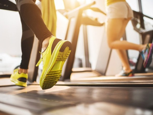 bad strides Common Treadmill Mistakes