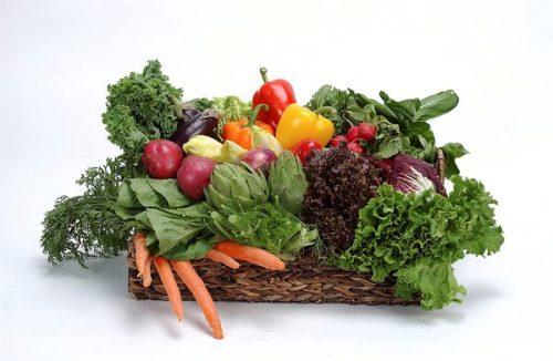 leaf-vegetables