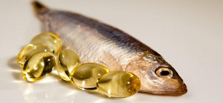 omega-3-acid