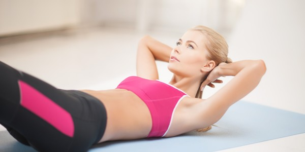 Best Pilates Exercises to Build Your Core