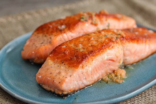 salmon - Top 10 Most Nutritious Foods in the World
