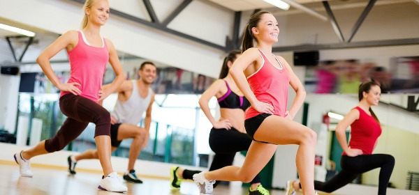 workout secrets to lose weight fast