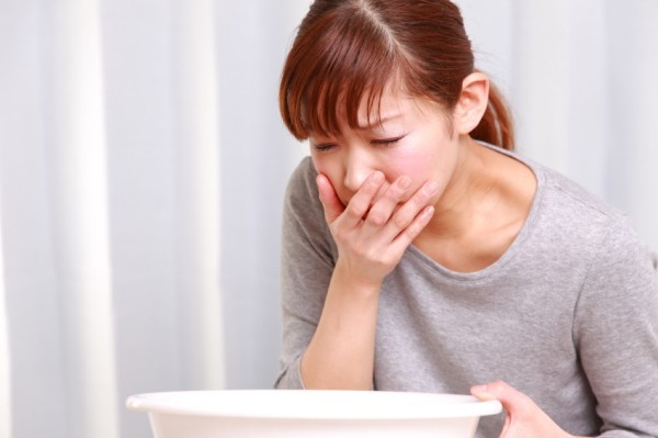 Signs and Symptoms of a Stomach Ulcer