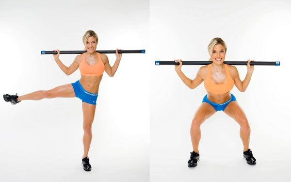 Exercises to Strengthen Your Hips