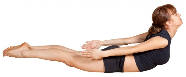 Get Rid of Back Pain with These Exercises and Yoga Poses