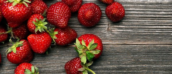 Top 10 Health Benefits of Strawberries